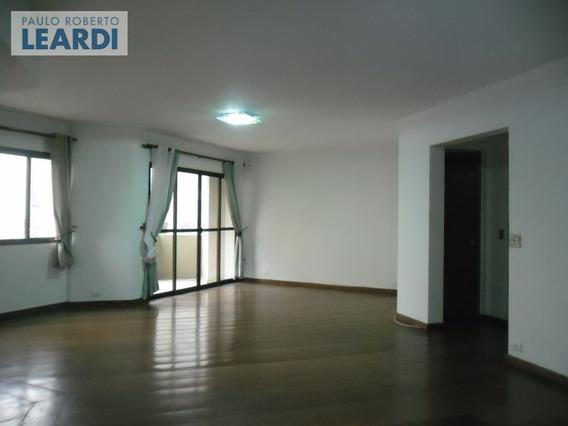 Apartamento Jardim Paulista - São Paulo - Ref: 449411