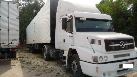 Mb 1634 4x2 Ano 2007*r$ 88.000*top Top Top********