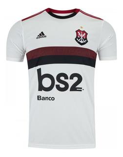 Camisa Flamengo Patrocínio 19/20 Original - Envio24h