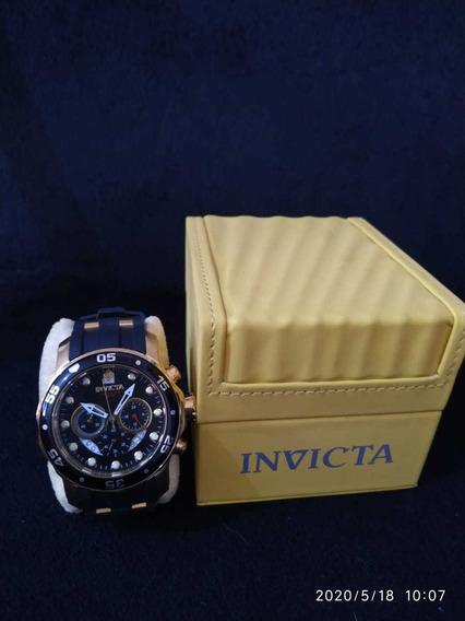 Relógio Invicta Pro Driver No.6981