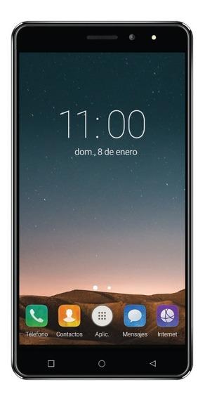 Smartphone Libre 6 Pulgadas 4g/lte 2g/16g Huella+funda+glass