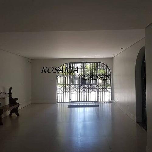 Vila Nova Conceição- Pertinho Do Ibirapuera Com 3 Dormitórios E 1 Vaga - 1209