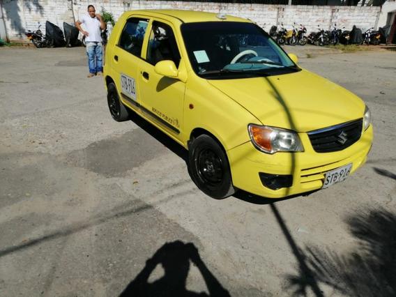 Suzuki Alto K10 2014