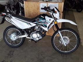 Yamaha Xtz 125 12 O 18 Cuotas Marellisports 0km 2018