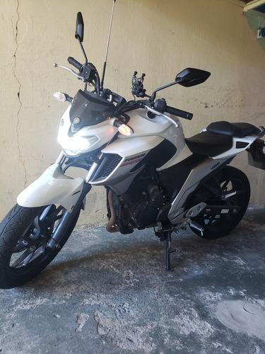 Imagem 1 de 7 de Yamaha  Fazzer 250