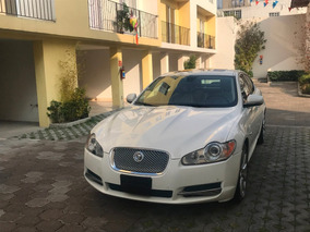 Jaguar Xf 5.0l Premium Luxury Mt 2010