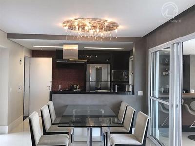 Belíssimo Apartamento Na Vila Romana! - Ap23493