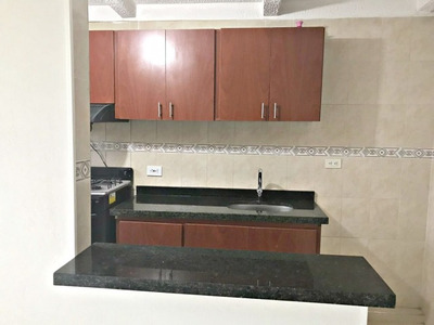 Apartamento En Venta El Salitre 63-1602