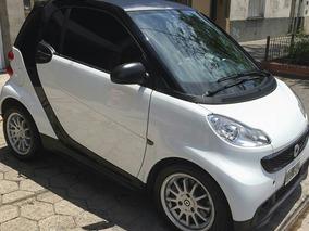 Smart City Blanco 2015 5mil Km Igual A Okm. Unico!!!