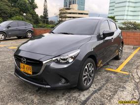 Mazda Mazda 2 Grand Touring At 1500