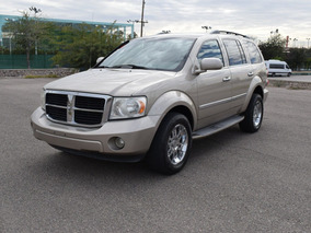 Dodge Durango Limited Tela 4x2 At