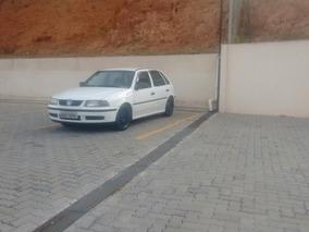 Volkswagen Gol 1.0 16v Plus
