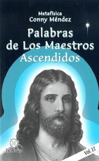 Palabras De Los Maestros Ascendidos Vol. Ii