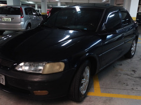 Chevrolet Vectra 2.2 16v Cd 99 Completo C/teto E Automatico