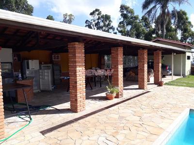Chácara À Venda Em Parque Valinhos - Ch007088