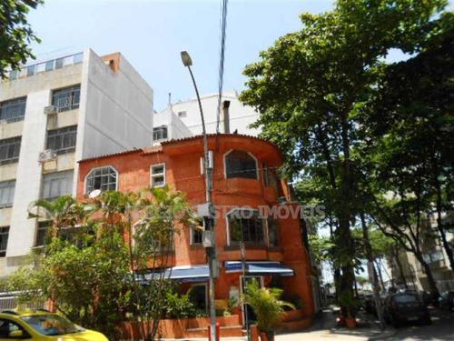 Imagem 1 de 16 de Lojas Comerciais  Venda - Ref: Scv3983
