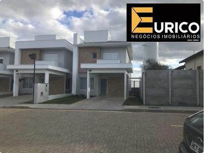 Casa À Venda No Condomínio Villa Dorata Residenziale Em Valinhos - Ca01627 - 34120563