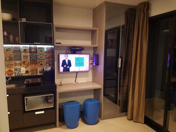 Apartamento\studio - Vila Olímpia - 1 Dorm Naapfi456360