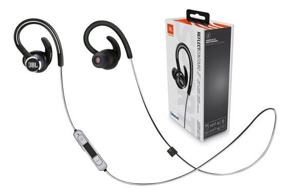 Fone Jbl Reflect Contour 2 Bt Bluetooth Esportivo Sport