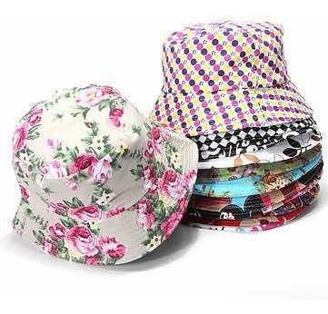 Gorro Sombrero Piluso Bucket Alegría Miscellaneous By Caff