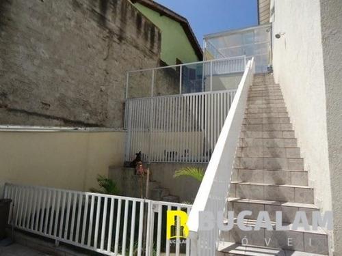 Imagem 1 de 15 de Casa Para Venda No Jardim Maria Rosa - 2237