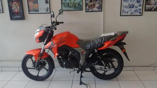 Haojue Dk 150 Cbs 2022 0km - Moto & Cia