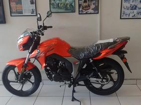 Haojue Dk 150 Cbs 2019 0km - Moto & Cia