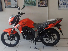 Haojue Dk 150 2019 0km - Moto & Cia