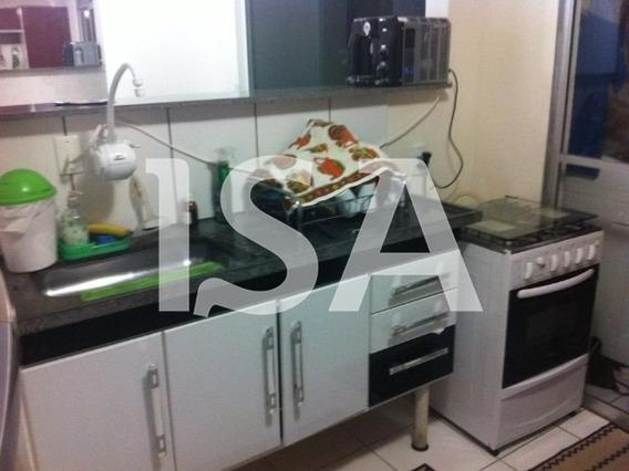 Casa Venda, Condomínio Village Salermo, Vossoroca, Sorocaba, Sala De Estar, Sala De Jantar, 2 Dormitórios, 1 Suíte, Cozinha, Despensa, Área De Serviço - Cc01807 - 31916027