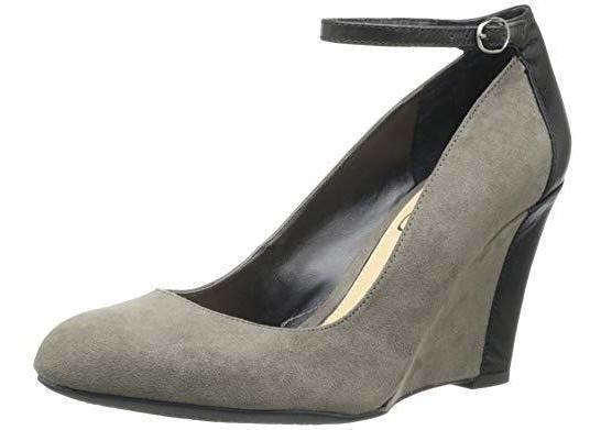 Jessica Simpson Zapatos Plataforma Wedges,nuevos, Originales