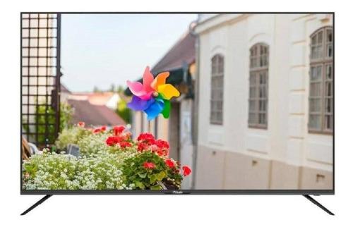 Imagen 1 de 3 de Televisor Exclusiv 50 Smart El50f2usm Uhd Led