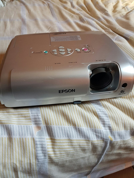 Projetor Epson Emp-s4