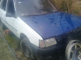 Peugeot 205 1.4 Cj 1994