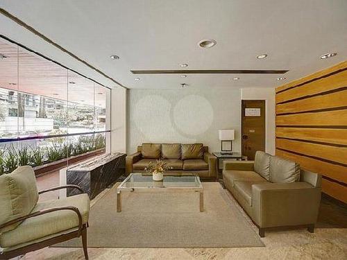 Apartamento-são Paulo-jardim Europa   Ref.: 345-im263196 - 345-im263196