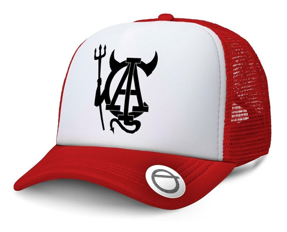 Independiente Gorras Gorra Trucker Independiente Cai