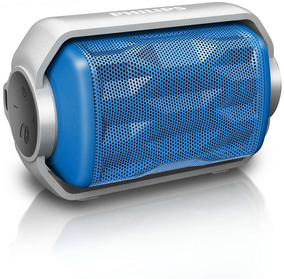Caixinha De Som Multimídia Bluetooth Prova D
