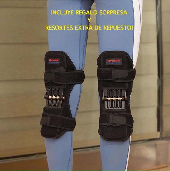 Rodilleras Ortopedicas..originales!(incluye Regalo Sorpresa)