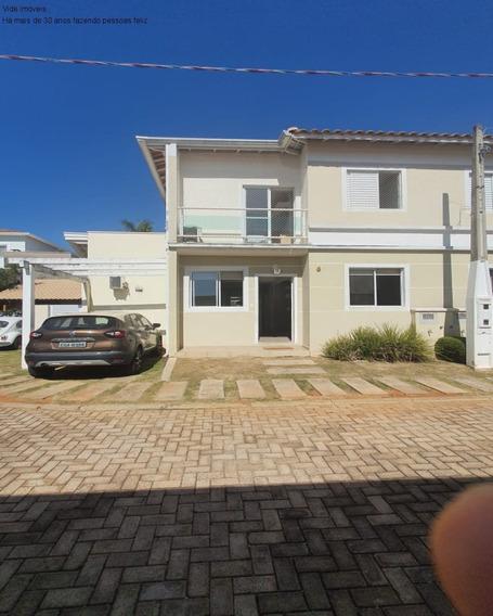 Casa A Venda Parque São Quirino - Ca04075 - 68307080