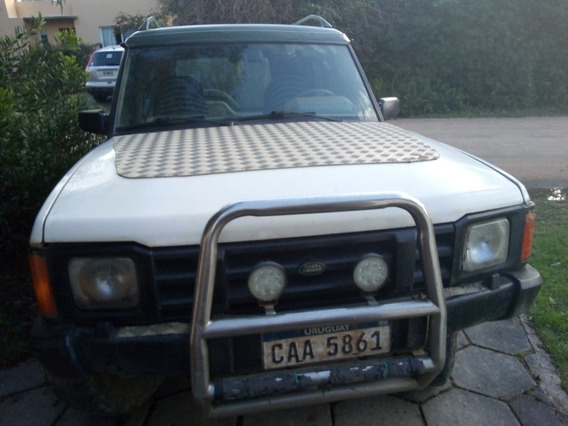 Land Rover Discovery 2,5tdi