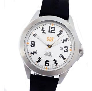 Reloj Caterpillar 0514121232 Sumergible 10 Atm Cat Acero Envio Gratis Watch Fan Locales Palermo Saavedra