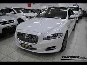 Jaguar Xj Supersport 5.0 V8 2013 *único Á Venda No Rs*lindo*