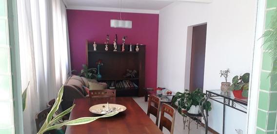 Apartamento Com Área Privativa Com 3 Quartos Para Comprar No Guarujá Em Betim/mg - Apc1844