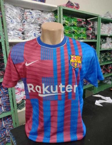 Imagem 1 de 1 de Camisa Barcelona