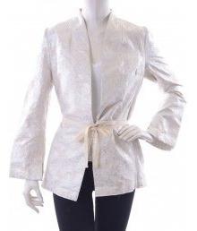 Saco Estilo Kimono Sisley