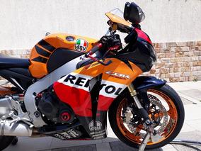 Honda Cbr 1000 Cbr 1000rr Repsol