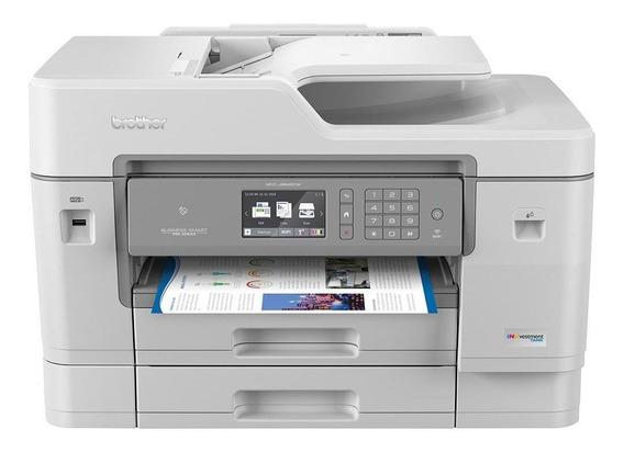 Impressora Multifuncional A3 Mfc-j6945dw Brother