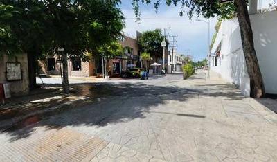 Se Vende Terreno En Primer Cuadro De Playa Del Carmen