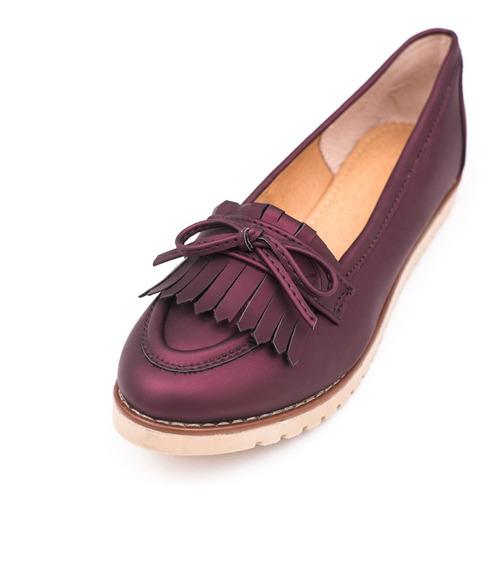 Zapato Tinto Dama Tucane Assentiz