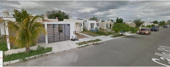 Casa En Merida Centro Mx20-ia8763