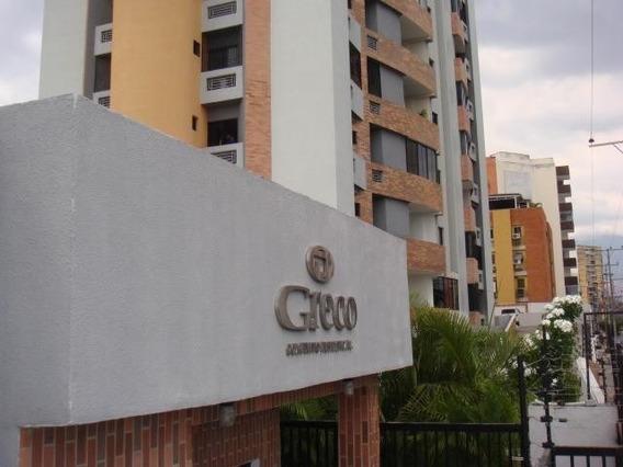 Apartamento En Venta San Jacinto Maracay 20-9608 Ejc
